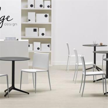 Mobilier design pour professionnels de l'hotellerie restauration  Domozoom