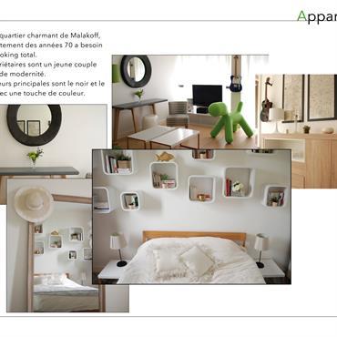 Rénovation et décoration d'appartement   Domozoom