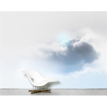 Papier peint panoramique Ciel / 8 lés - L 372