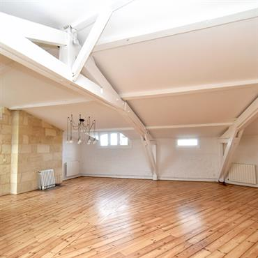 Rénovation complète d'un appartement dans le centre de Bordeaux   Domozoom