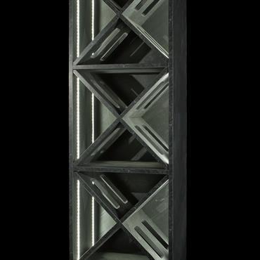 Casilux® est adaptable à toutes les caves par un large choix de coloris et textures.  Domozoom
