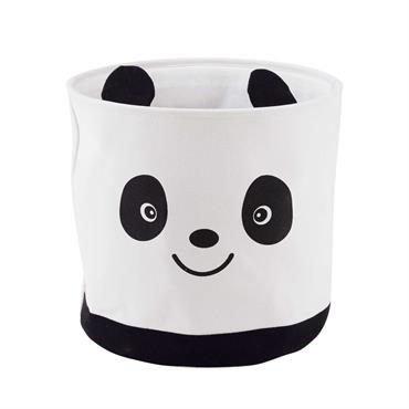 Panier de rangement panda