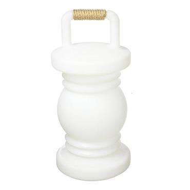 LANTERNE LED : Saily W35 est une lanterne sans fil LED blanc chaud / blanc froid à intensité variable. Cette lampe à poser se distingue par son design moderne et ...