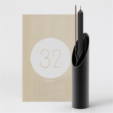 Coffret Designerbox#32 / Vase Eva - Eugeni Quitllet - Designerbox