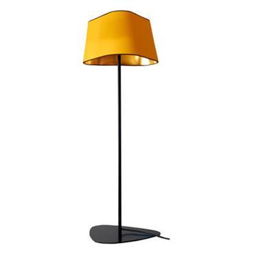 Lampadaire Grand Nuage XL H 162 cm - Designheure jaune