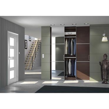 Votre entrée donne à vos visiteurs une première impression sur votre décoration intérieur. Ne la négligez pas.  Domozoom