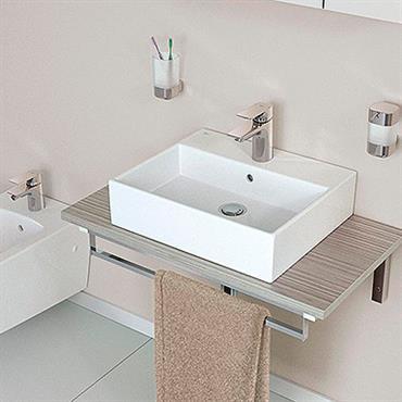 Découvrez sans plus attendre un échantillon de vasques disponibles sur Espace Aubade.  Domozoom