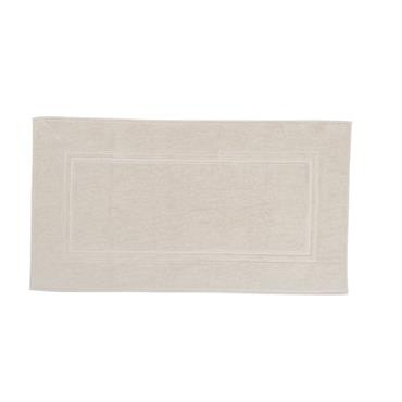 Tapis de bain LOLA II LIN 60 x 110 cm