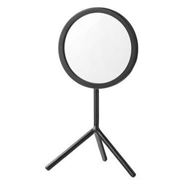 Miroir à poser Tripod / A poser - H 36 cm