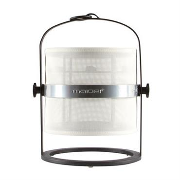 Lampe solaire La Lampe Petite LED / Sans fil - Structure noire