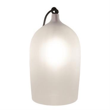 Lampe de table Nippy ODL / H 25 cm - Piergil Fourquié