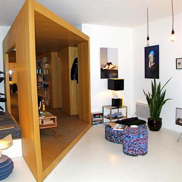 La sphère intime de la maison inspire, invite à la détente et incite au partage en toute convivialité. A l'instar ... Domozoom