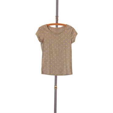 Portemanteau Charlie pour porte / Penderie nomade - La Corbeille gris en tissu