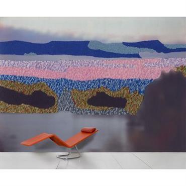 Papier peint panoramique Tranquillité attractive / 8 lés - L 372