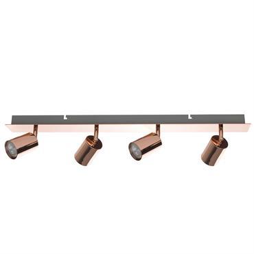 Table d'appoint métal - basse noir