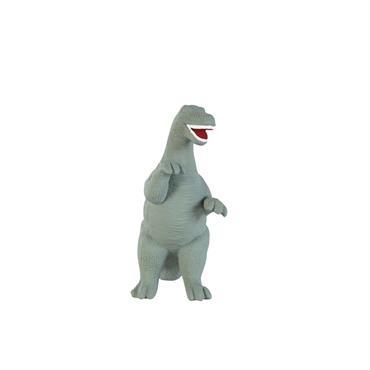 Statuette dinosaure verte H28