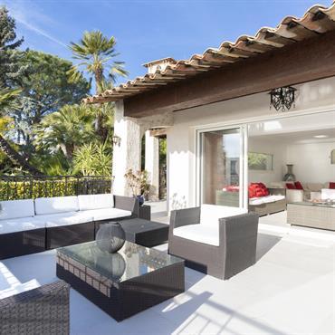 terrasses modernes idee deco et