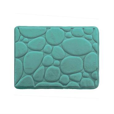 Tapis de bain mémoire de forme  Aqua Sea 43x61 cm
