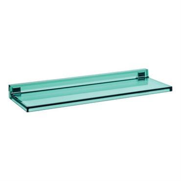 Etagère Shelfish / L 45 cm - Kartell vert aigue marine
