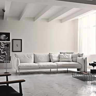 Catalogue proposant une partie de nos canapés disponibles. Tous sont réalisables sur mesure, en dimensions et finitions !  Domozoom
