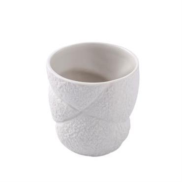 Tasse à café Succession / Porcelaine - Fait main - Petite Friture