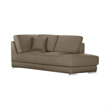 La méridienne KAYA est la touche tendance de l'année. Ses courbes rondes sont aussi gourmandes qu'un baiser. Déclinable en 12 couleurs, Kaya est le «?it-sofa?» par excellence et fera de ...