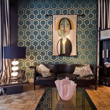 En décoration créer une ambiance une atmosphère demande d'avoir une vision d'ensemble de son intérieur. Parfois on n'a pas l'inspiration ... Domozoom