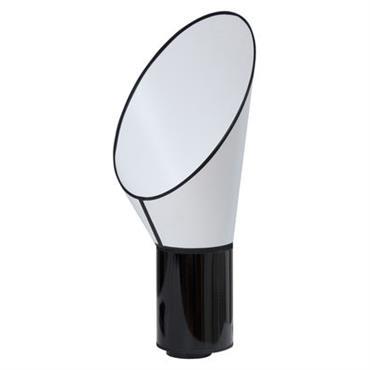 Lampe de table Petit Cargo H 67 cm - Designheure blanc