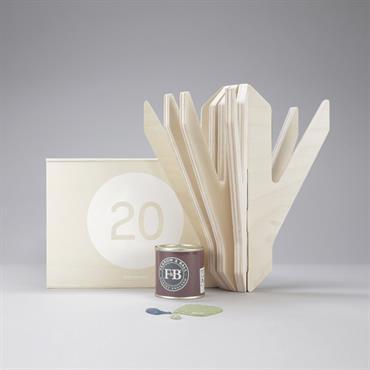 La Designerbox #20 : 'Hooks', le porte-manteau à personnaliser imaginé par Mathias Van de Walle pour Designerbox. Disponible ici : ... Domozoom