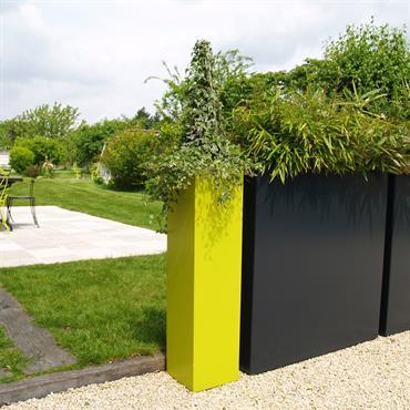 Sortons des classiques de la jardinière et allons faire un tour du côté du design ! Pour relooker sa terrasse, ... Domozoom