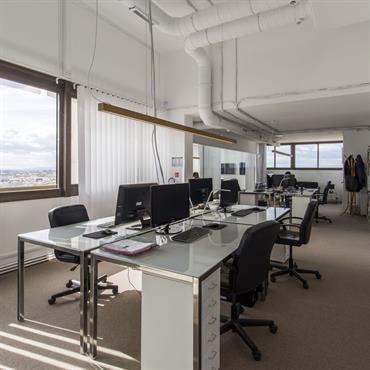 Rénovation de bureaux  Domozoom