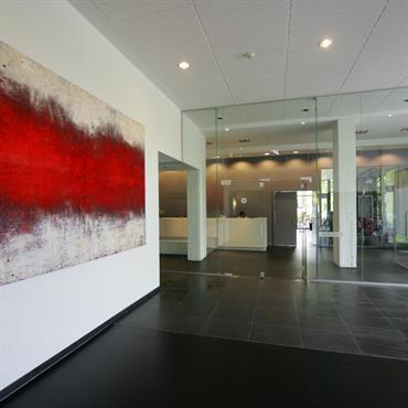 Transformation et aménagement de bureau d'une surface de 3.200 m2  Domozoom