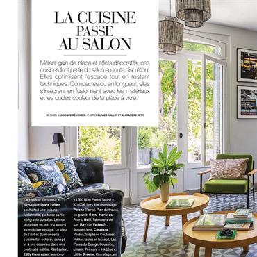 Découvrez les deux derniers articles sur SK Concept - La cuisine dans le bain, dans Le Figaro Madame et Art ... Domozoom