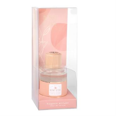 Diffuseur en verre parfum cerisier en fleurs100ML