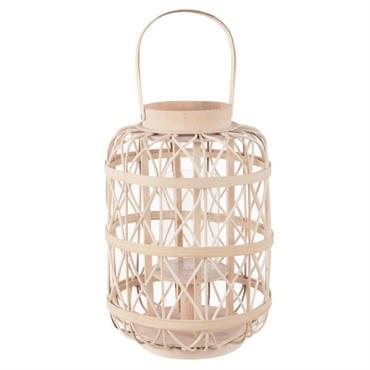 Lanterne en bambou H36