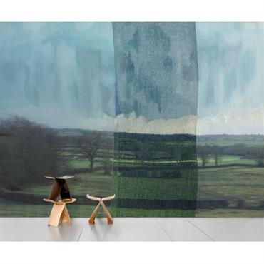 Papier peint panoramique De l´autre côté