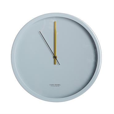 L'horloge murale Clock couture de la célèbre marque danoise House Doctor se fondera parfaitement à votre intérieur grâce à son design rétro et industriel. Un joli must have pratique et ...