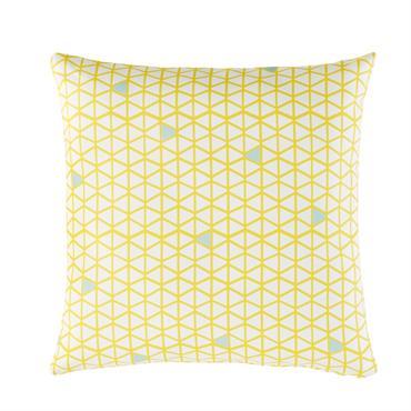 Le coussin d'extérieur motifs graphiques 45x45 PULPS est l'élément indispensable pour une déco punchy ! Avec ses motifs graphiques, il égayera en un clin d'œil votre salon de jardin. L'avantage ...