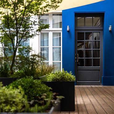 Bacs Image'In pour Hôtel / Restaurant