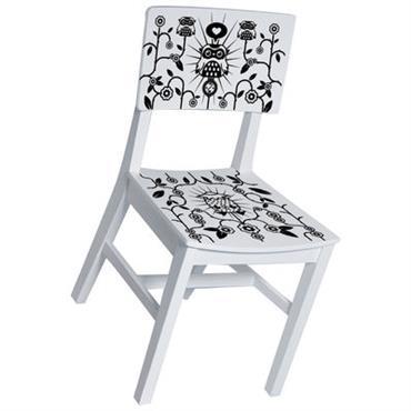 Sticker de meuble Par Tado / Pour chaise - Domestic