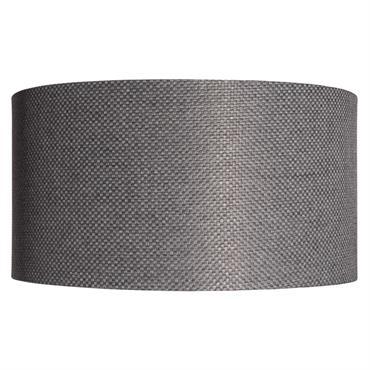 Suspension non électrifiée en tissu gris D