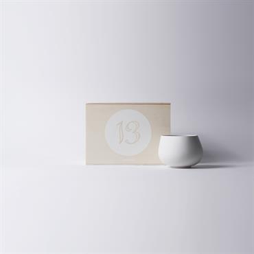 La Designerbox #13 : 'Casual', la série de pots en porcelaine imaginée par Piero Lissoni pour Designerbox. Disponible ici : ... Domozoom
