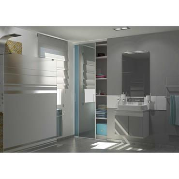 Une belle salle de bain ça vous dit ? Voici quelques idées pour vous inspirer.  Domozoom