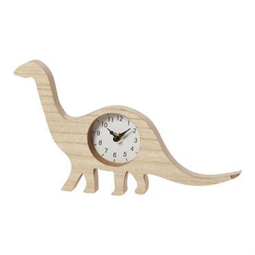 Horloge diplodocus 30x17