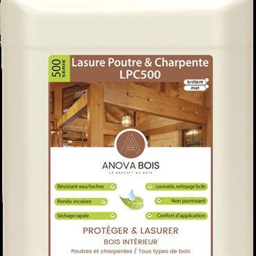 Lasure Poutre & Charpente LPC500