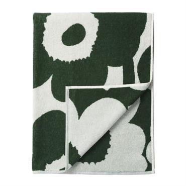 Drap de bain Unikko / 75 x 150 cm - Marimekko