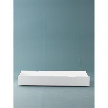 Tiroir de lit Plume - Constance Guisset Studio blanc