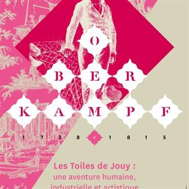A l'occasion du bicentenaire de la mort de Christophe-Philippe Oberkampf co-fondateur de la manufacture de Jouy-en-Josas d'où est née la ... Domozoom