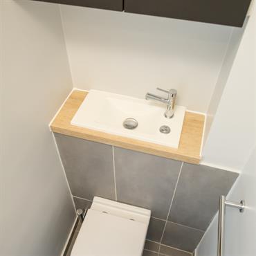 toilettes Design et Contemporaines Idée déco et aménagement ...