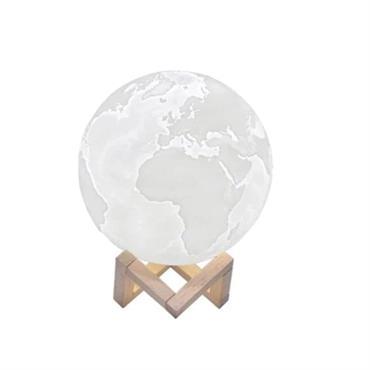 Lampe à poser Terre 15 cm